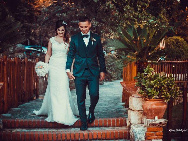Il matrimonio di Michela e Simone a Aprilia, Latina 42