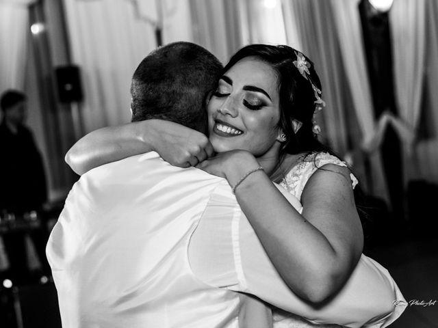 Il matrimonio di Michela e Simone a Aprilia, Latina 43