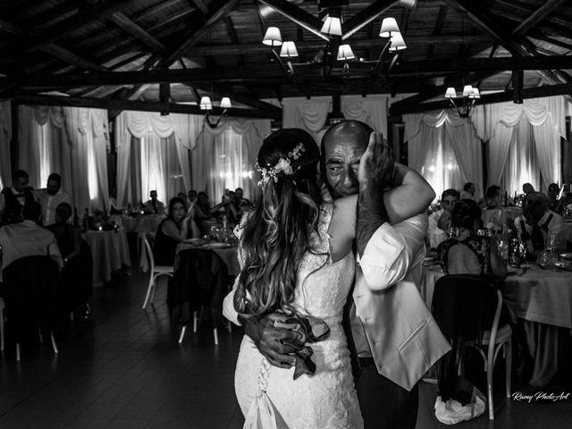 Il matrimonio di Michela e Simone a Aprilia, Latina 44