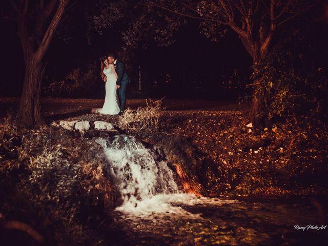 Il matrimonio di Michela e Simone a Aprilia, Latina 45