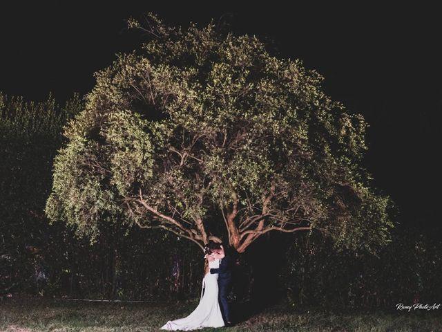 Il matrimonio di Michela e Simone a Aprilia, Latina 46