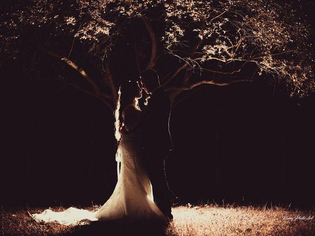 Il matrimonio di Michela e Simone a Aprilia, Latina 1