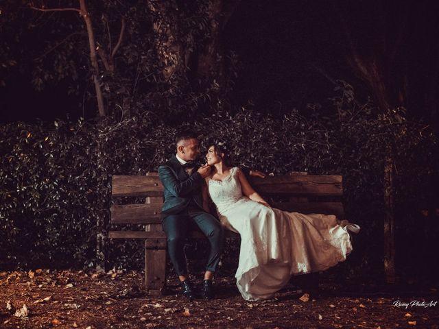 Il matrimonio di Michela e Simone a Aprilia, Latina 47