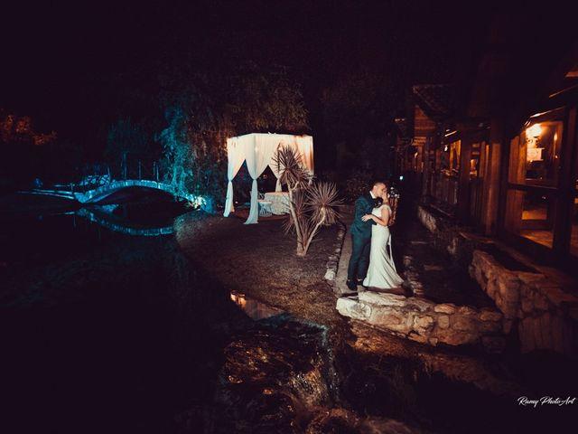 Il matrimonio di Michela e Simone a Aprilia, Latina 48