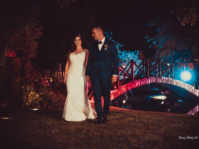 Il matrimonio di Michela e Simone a Aprilia, Latina 49