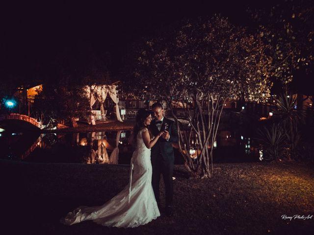 Il matrimonio di Michela e Simone a Aprilia, Latina 51