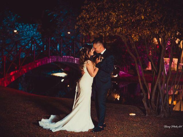 Il matrimonio di Michela e Simone a Aprilia, Latina 53