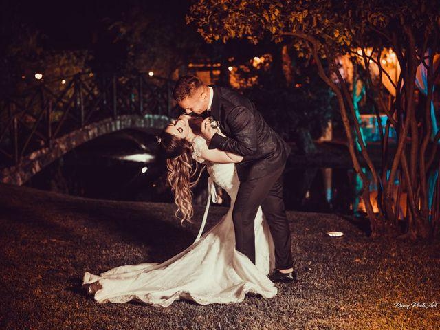 Il matrimonio di Michela e Simone a Aprilia, Latina 2