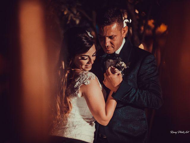 Il matrimonio di Michela e Simone a Aprilia, Latina 54