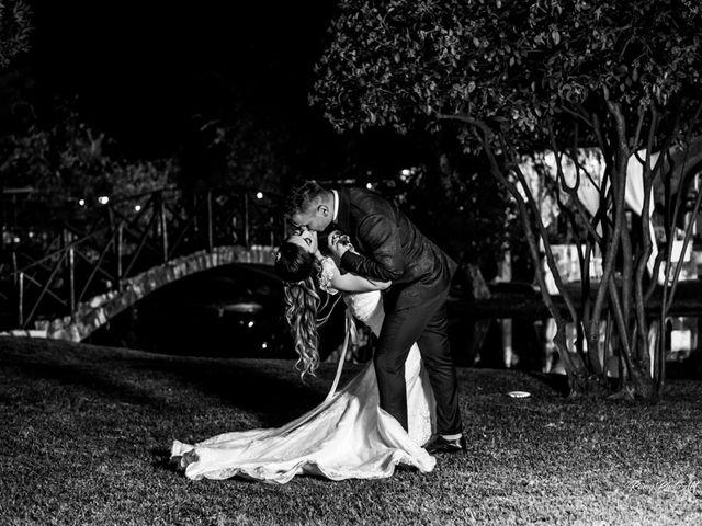 Il matrimonio di Michela e Simone a Aprilia, Latina 55