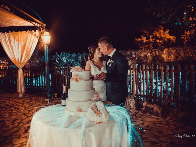 Il matrimonio di Michela e Simone a Aprilia, Latina 57