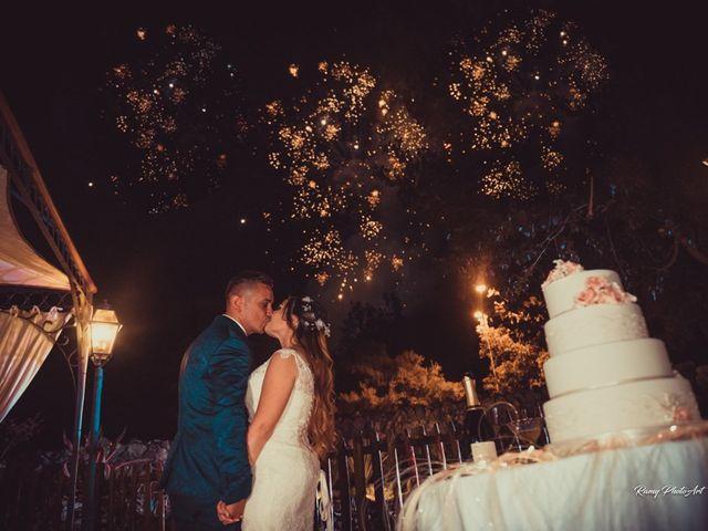 Il matrimonio di Michela e Simone a Aprilia, Latina 60