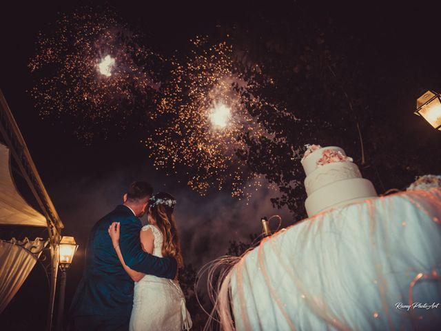 Il matrimonio di Michela e Simone a Aprilia, Latina 61