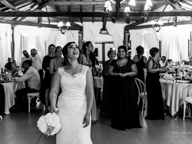 Il matrimonio di Michela e Simone a Aprilia, Latina 62