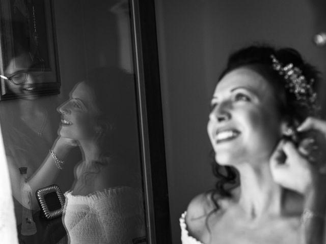 Il matrimonio di Stefano e Sara a Chiari, Brescia 11