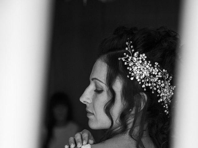Il matrimonio di Stefano e Sara a Chiari, Brescia 14