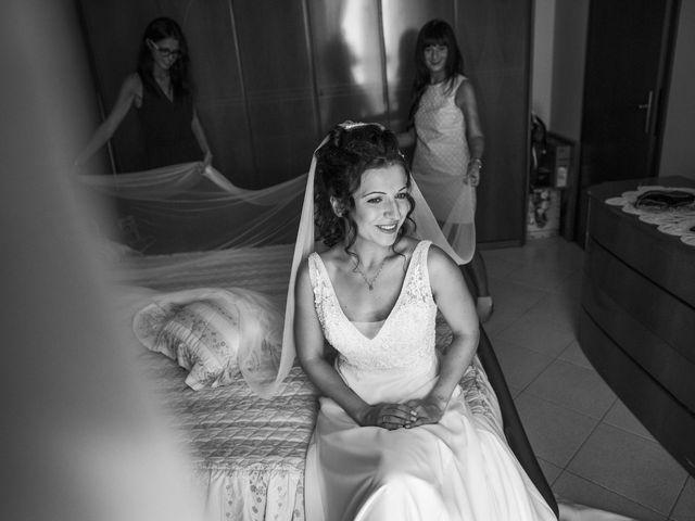 Il matrimonio di Stefano e Sara a Chiari, Brescia 15