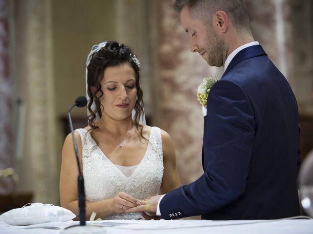 Il matrimonio di Stefano e Sara a Chiari, Brescia 29