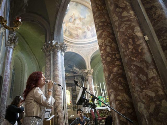 Il matrimonio di Stefano e Sara a Chiari, Brescia 31