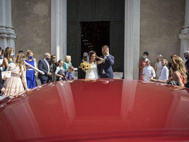 Il matrimonio di Stefano e Sara a Chiari, Brescia 36