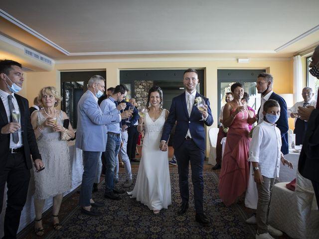 Il matrimonio di Stefano e Sara a Chiari, Brescia 38