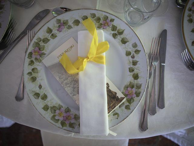 Il matrimonio di Stefano e Sara a Chiari, Brescia 40