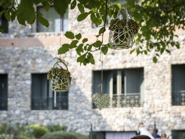 Il matrimonio di Stefano e Sara a Chiari, Brescia 43