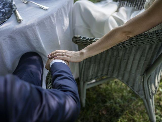 Il matrimonio di Stefano e Sara a Chiari, Brescia 44