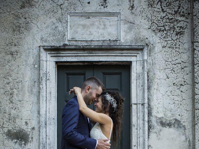 Il matrimonio di Stefano e Sara a Chiari, Brescia 45