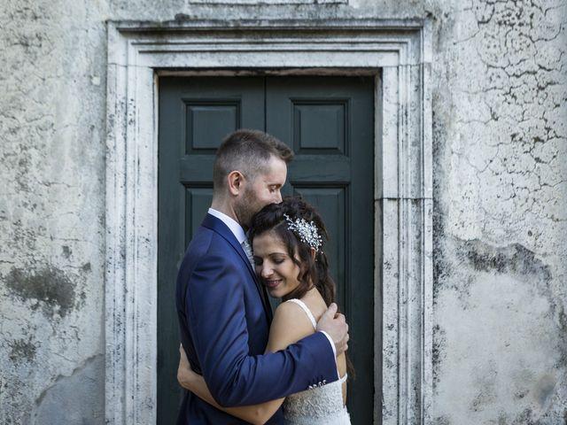 Il matrimonio di Stefano e Sara a Chiari, Brescia 46