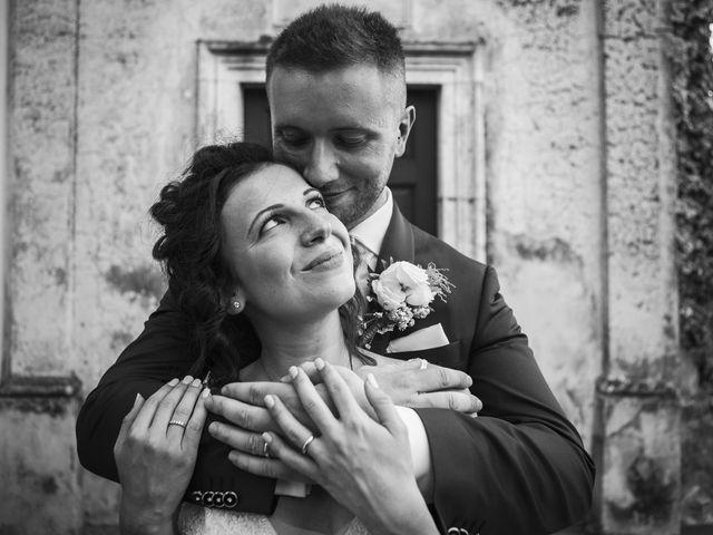 Il matrimonio di Stefano e Sara a Chiari, Brescia 47
