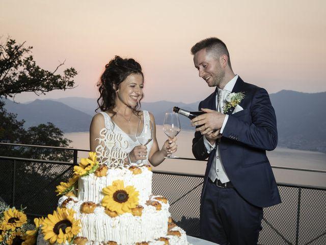Il matrimonio di Stefano e Sara a Chiari, Brescia 50
