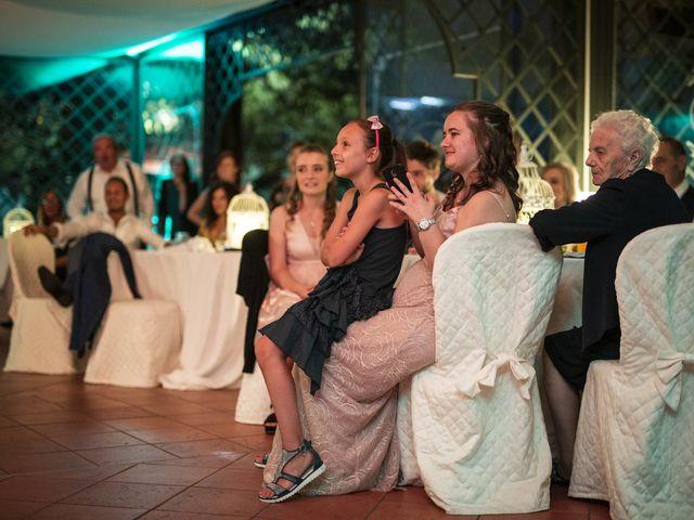 Il matrimonio di Stefano e Sara a Chiari, Brescia 54