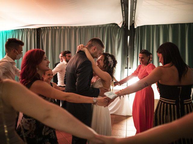 Il matrimonio di Stefano e Sara a Chiari, Brescia 55