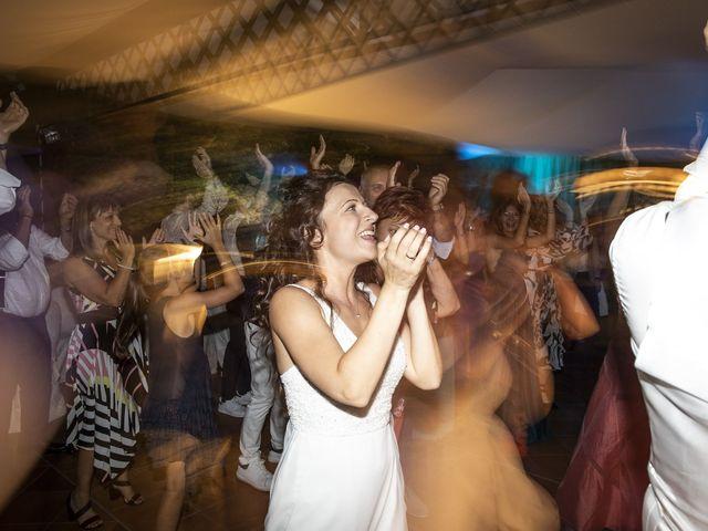 Il matrimonio di Stefano e Sara a Chiari, Brescia 56