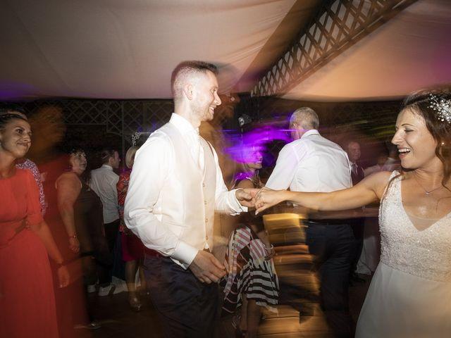 Il matrimonio di Stefano e Sara a Chiari, Brescia 57