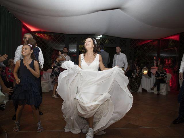 Il matrimonio di Stefano e Sara a Chiari, Brescia 58