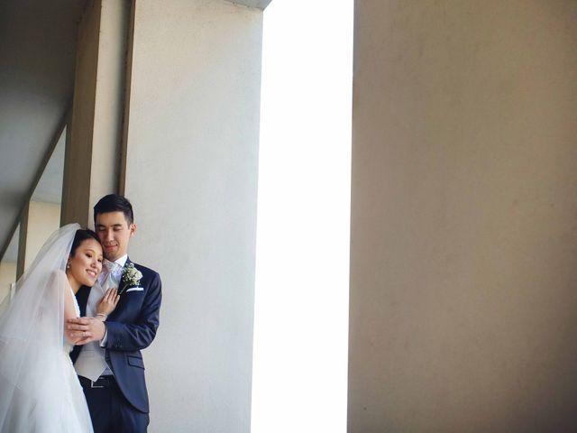 Il matrimonio di Yiwei e Yiwei a Eupilio, Como 42