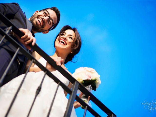 Il matrimonio di Fabio e Serena a Cupra Marittima, Ascoli Piceno 5
