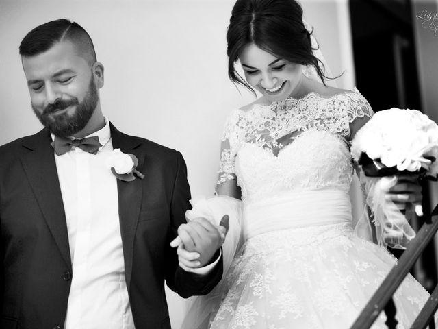 Il matrimonio di Fabio e Serena a Cupra Marittima, Ascoli Piceno 6
