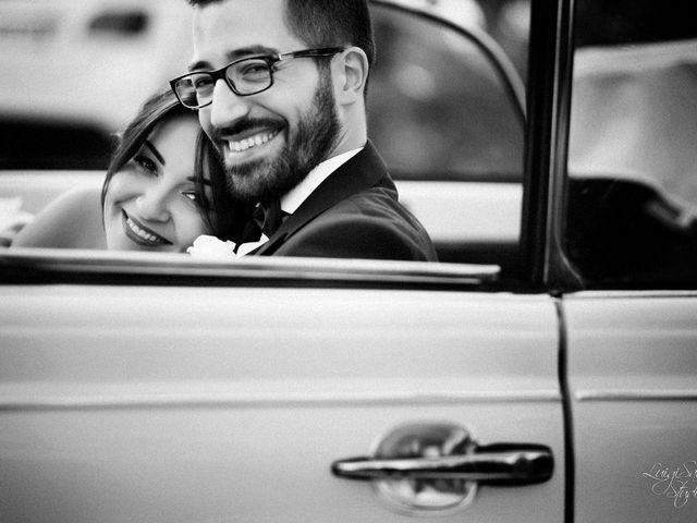 Il matrimonio di Fabio e Serena a Cupra Marittima, Ascoli Piceno 10