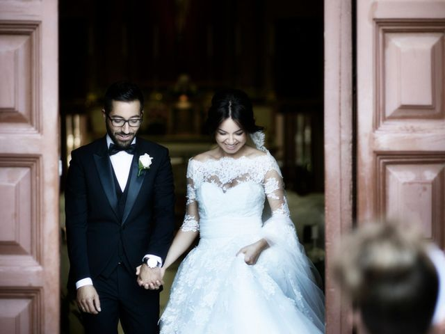 Il matrimonio di Fabio e Serena a Cupra Marittima, Ascoli Piceno 11