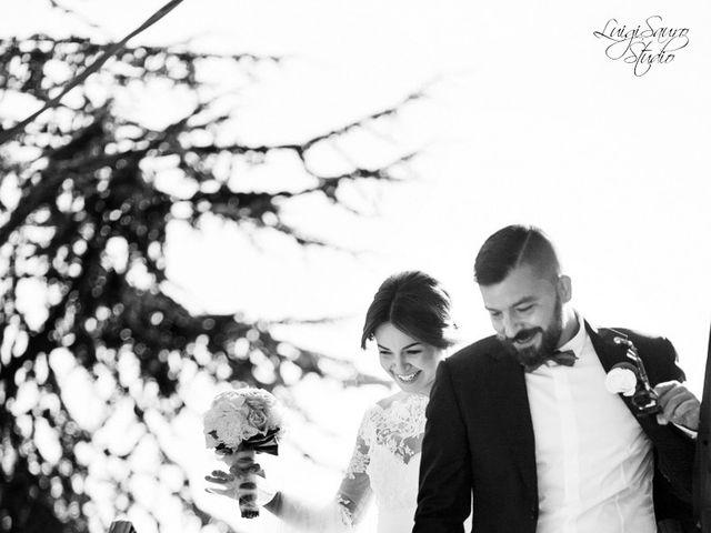 Il matrimonio di Fabio e Serena a Cupra Marittima, Ascoli Piceno 14