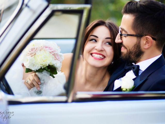 Il matrimonio di Fabio e Serena a Cupra Marittima, Ascoli Piceno 15