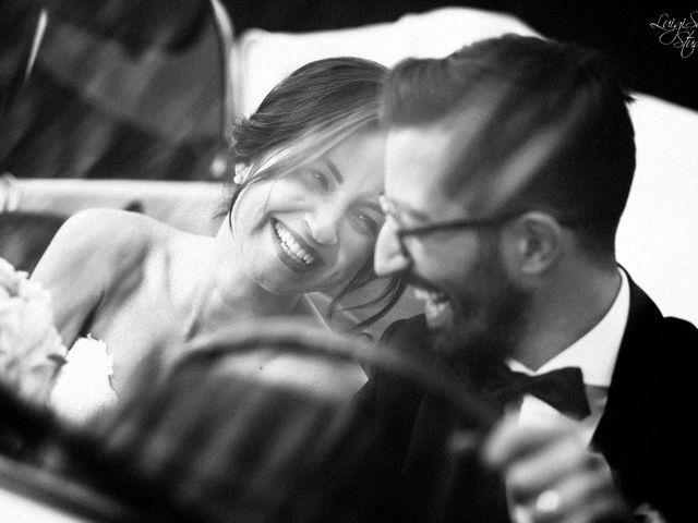 Il matrimonio di Fabio e Serena a Cupra Marittima, Ascoli Piceno 1