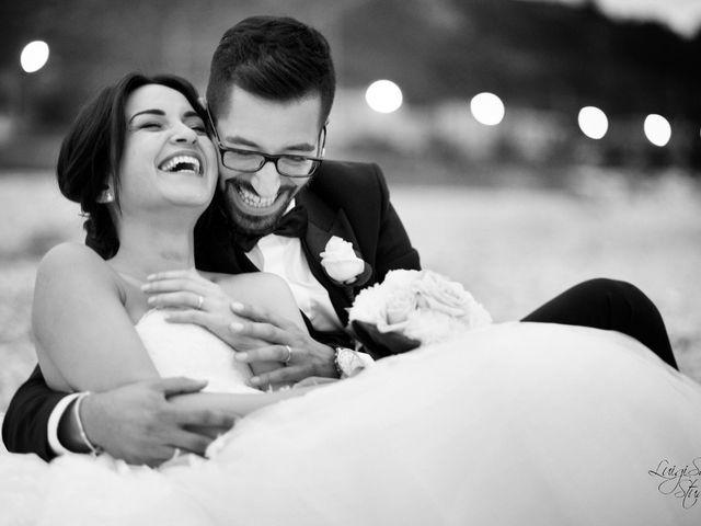 Il matrimonio di Fabio e Serena a Cupra Marittima, Ascoli Piceno 17