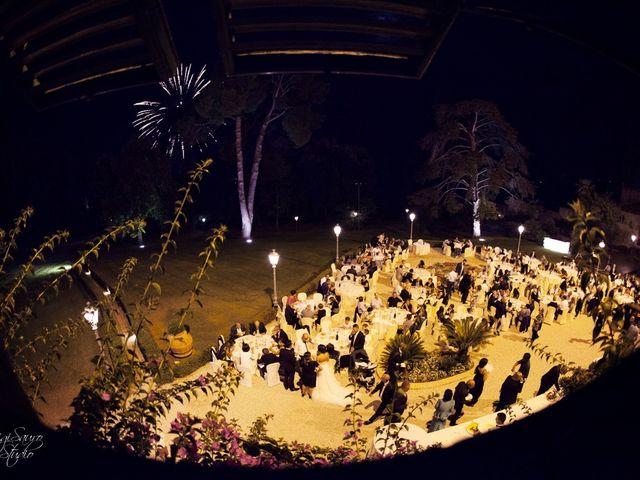 Il matrimonio di Fabio e Serena a Cupra Marittima, Ascoli Piceno 19