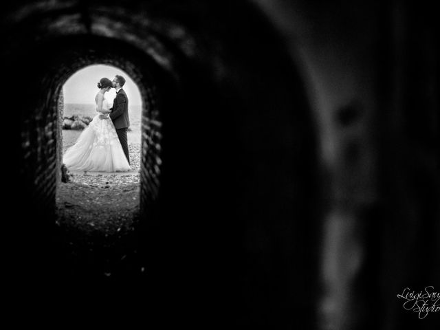 Il matrimonio di Fabio e Serena a Cupra Marittima, Ascoli Piceno 21