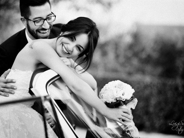 Il matrimonio di Fabio e Serena a Cupra Marittima, Ascoli Piceno 24
