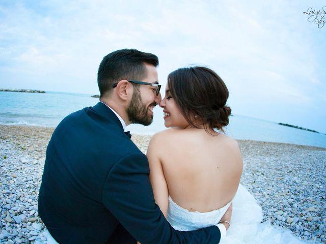 Il matrimonio di Fabio e Serena a Cupra Marittima, Ascoli Piceno 25